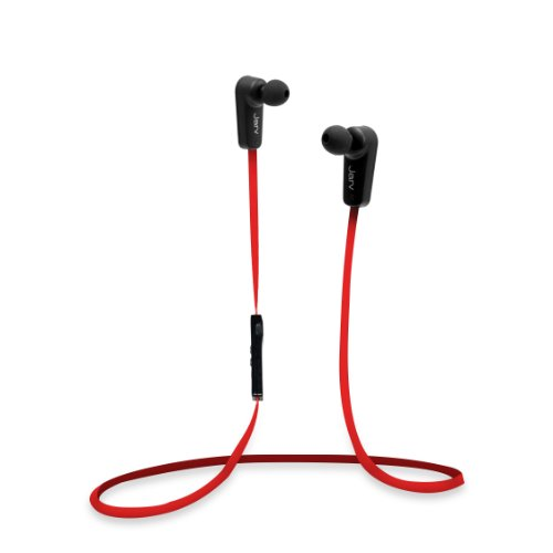 jarv nmotion sport wireless bluetooth earbuds review. Black Bedroom Furniture Sets. Home Design Ideas