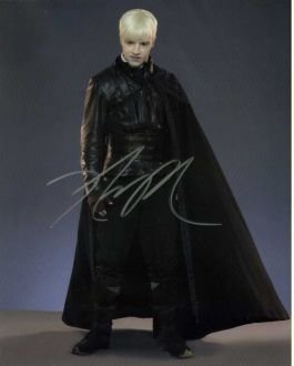 Noel Fisher TWILIGHT In Person Autographed Photo at Amazon's
