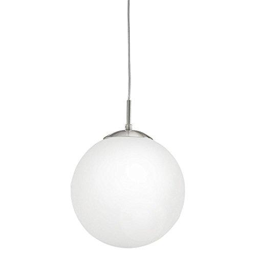 EGLO 93198 sfera lampadario, in, E27, bianco
