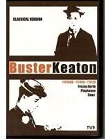 Coffret buster keaton