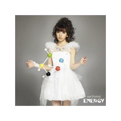 ENERGY(初回生産限定盤)(DVD付)