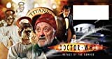 Doctor Who Stamp Cover 'Voyage of the Damned' SIGNED Bernard Cribbins