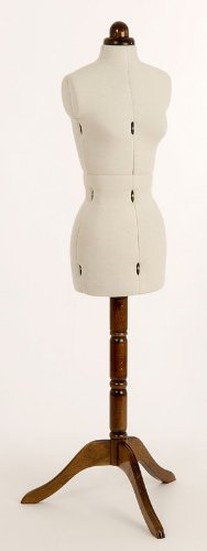 Lady Valet Dressmakers Dummy (Small)