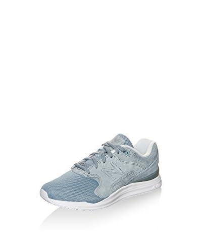 New Balance Sneaker ML1550-CG-D  [Blu Chiaro/Grigio]