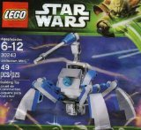 LEGO Star Wars: Umbaran MHC Set 30243 (Bagged) - 1