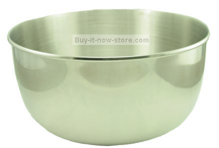 Sunbeam / Oster 022802-000-000 Stainless Steel Bowl (Large) front-550752
