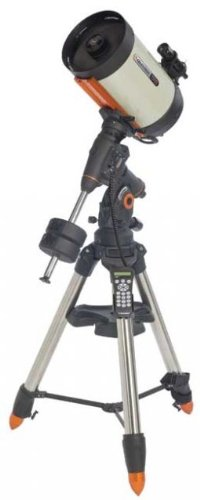 Celestron Cgem Dx 1100 11In Schmidt-Cassegrain Telescope - 11000