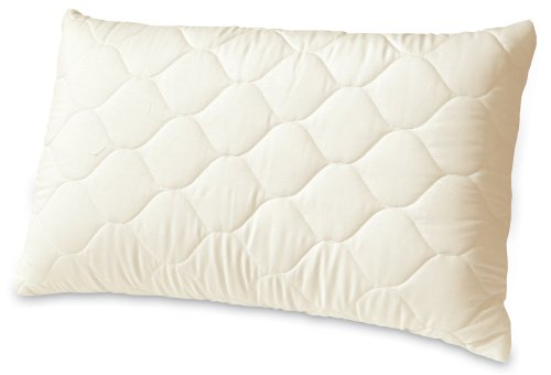 Natura Organic Latex King Pillow