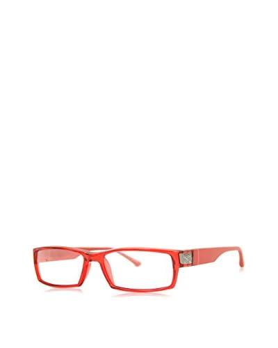 Zero Rh+ Vista Montatura 16306 (56 mm) Rosso