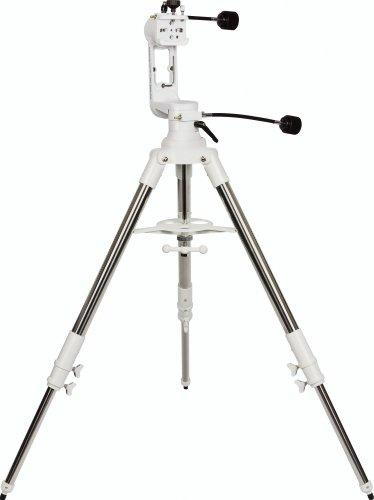 Orion Versago Iii Micro-Motion Altazimuth Telescope Mount (White)