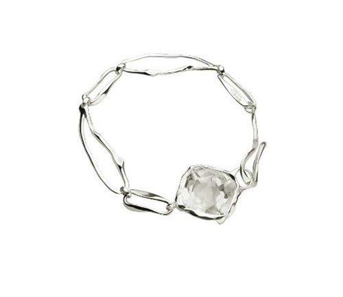 Breil Sterling Silver Ladies Schegge Bracelet