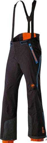 Mammut Nordwand Pants black 102