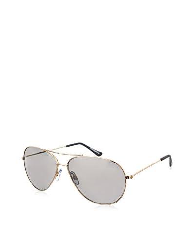 Superdry Gafas de Sol (70 mm) Dorado