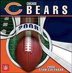 Chicago Bears 2008 Desk Calendar at Amazon.com