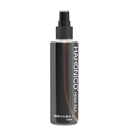 ハホニコ ハッピーライフ ヘマシルク 頭皮の化粧水 195ml