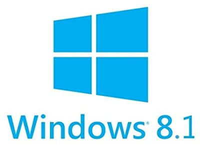 Windows 8.1 Pro System Builder OEM DVD 64-Bit