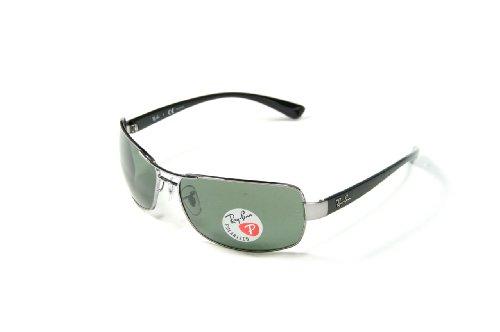 Ray-Ban Sunglasses (RB 3379 004/58 64) Reviews