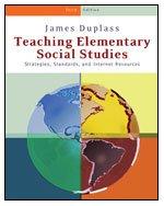 Teaching Elementary Social Studies: Strategies, Standards, and Internet Resources