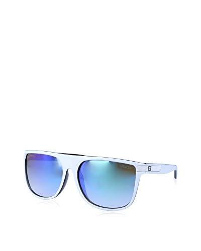 GUESS Gafas de Sol 6837 (58 mm) Hielo