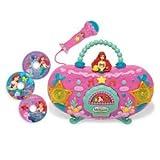 Disney Princess: Ariel's Sing-Along Boom Box