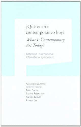 Qu es arte contempor neo hoy what is contemporary art - Que significa contemporaneo ...