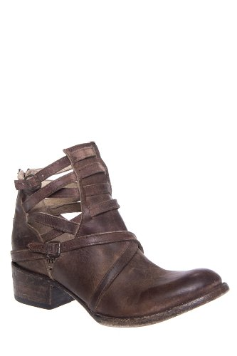 Freebird by Steven Stair Multi Strap Bootie