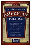 img - for The Almanac of American Politics 2010 book / textbook / text book