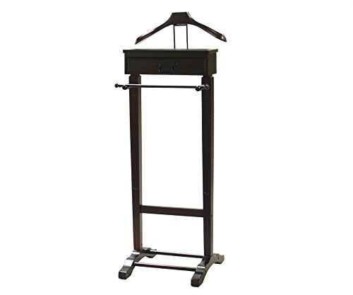 Proman Products VL16700 Wardrobe Valet (Standing Valet compare prices)