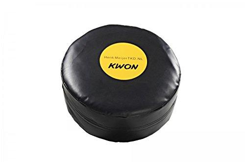 kwon-henk-meijer-coaching-mitt-schwarz-gelb