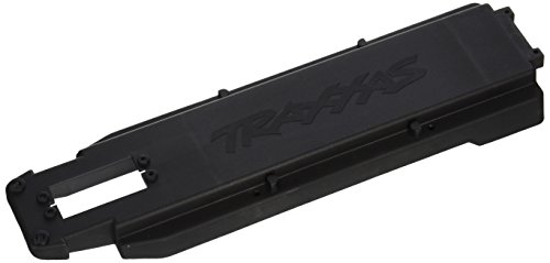 Traxxas 3622 Main Chassis, Black, Stampede