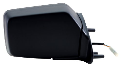 Fit System 68015N Nissan Passenger Side Replacement OE Style Power Folding Mirror (1996 Nissan D21 Mirrors compare prices)