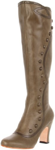 John Fluevog Women's Lourdes Knee-High Boot