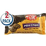 Enjoy Life Semi Sweet Chocolate Mini Chips - 10 oz - 2 pk
