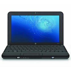 HP Compaq Mini 110-3000SA, MS Windows 7 Starter, Atom N450 1.66 GHz, 1GB Memory, 160GB Hard Drive, 10.1 WSVGA, No Optical Drive, Europc 1 Year RTB Warranty