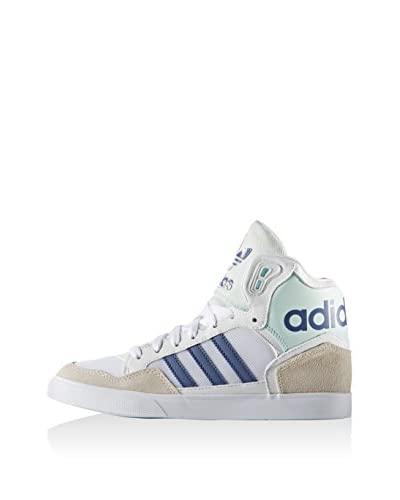 adidas Hightop Sneaker Originals Extaball weiß