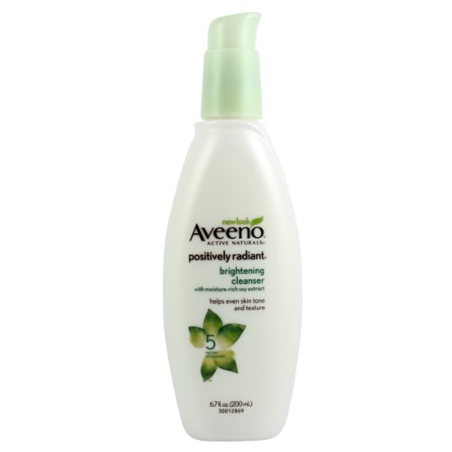 Aveeno Active Naturals Positively Radiant ...