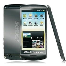 NEW Archos 43 Internet Tablet 16GB (Tablets)