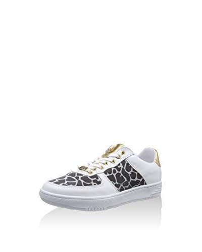 Shoot Sneaker [Bianco]