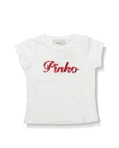 Pinko Camiseta Manga Corta