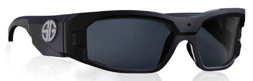 SPY GEAR Videobrille - Sonnebrille mit Kamera