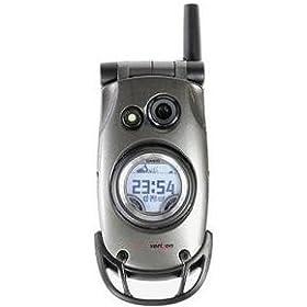 Casio G'zOne Type-V Verizon Cell Phone