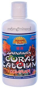 Okinawan Coral Calcium Complex, 32 fl oz (946 ml) by Dynamic Health