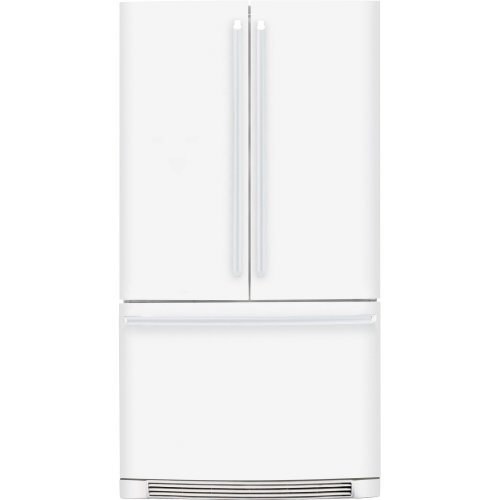 Black Friday 2013 Electrolux EI23BC30KW IQ-Touch 22.6 Cu. Ft. White Counter Depth French Door Refrigerator - Energy Star