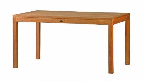 Kai Wiechmann®, Moderner Design Gartentisch aus der Premium-Serie