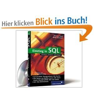 Einstieg in SQL