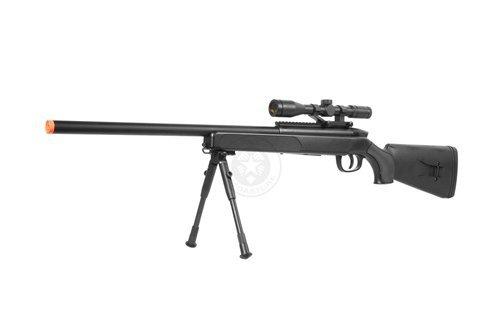 415 FPS CYMA MK51 Sniper Rifle