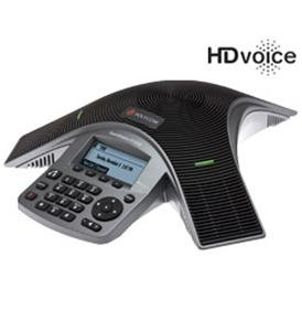 Polycom 2200-30900-001 Soundstation Ip 5000 With Power Supply