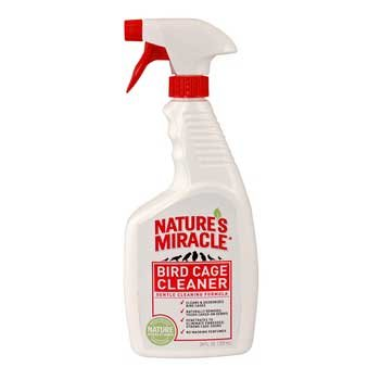 natures-miracle-bird-cage-cleaner