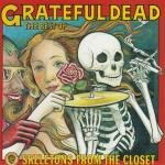 Grateful Dead Skeletons From The Closet