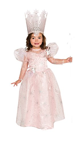 Glinda Good Witch Toddler Costume 886481